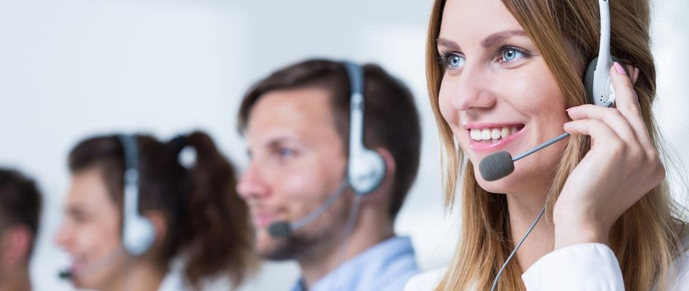 Blended Call Center Solution