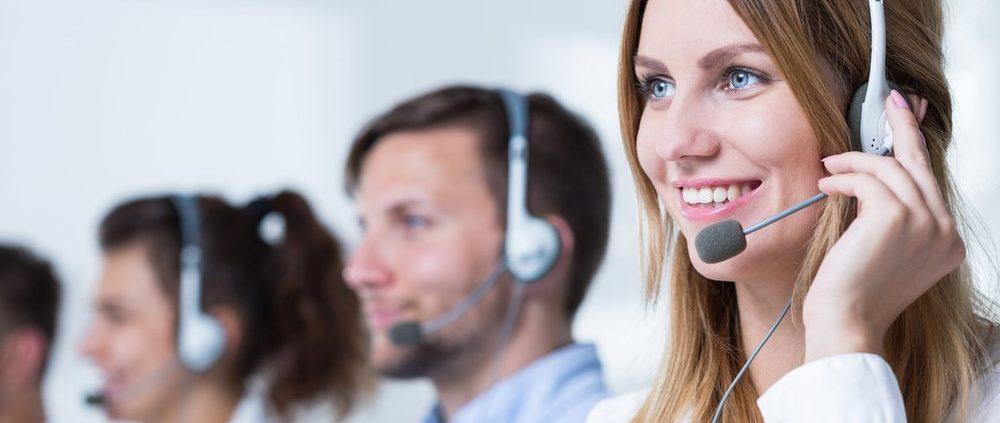 Blended Call Center Solution