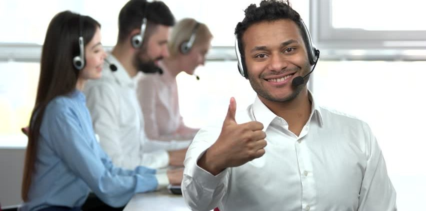 The importance of software for a Call Center