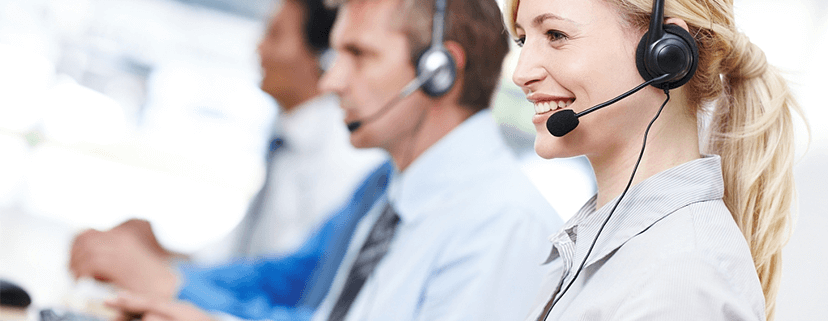 Call-Center-Solution