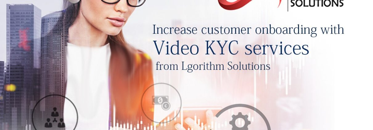 Video KYC services