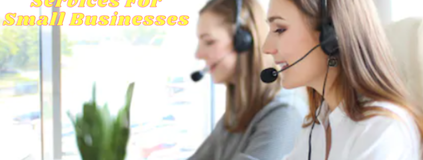 Call Center Beneficial For Small Businesses