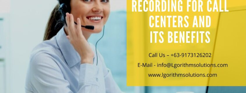 Screen Recording For Call Centers