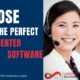 How To Choose The Perfect Call Center Software