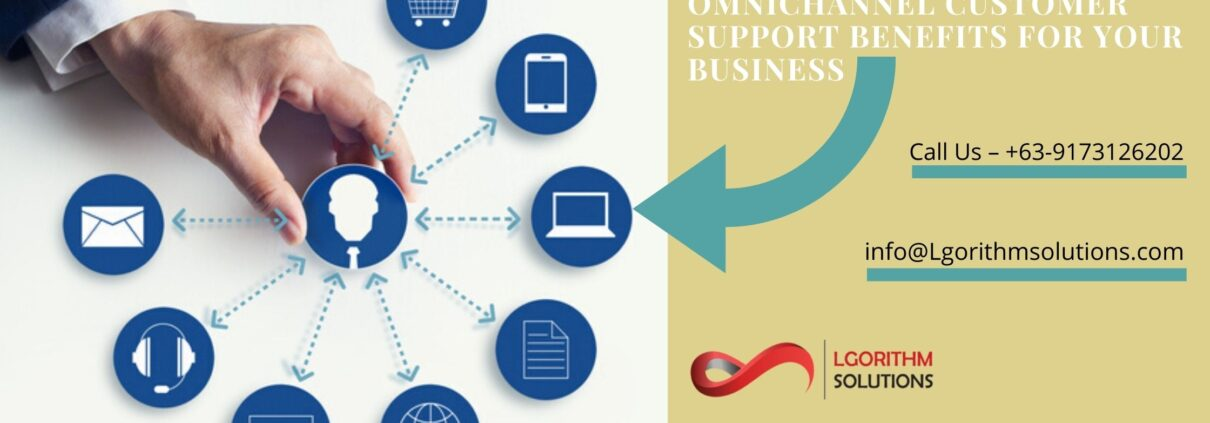 Omnichannel Customer Support Benefits Your Business(1)