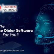 best dialer software