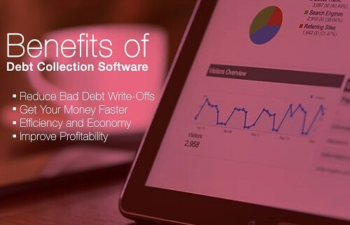 Benefits of Debt Collection Software1